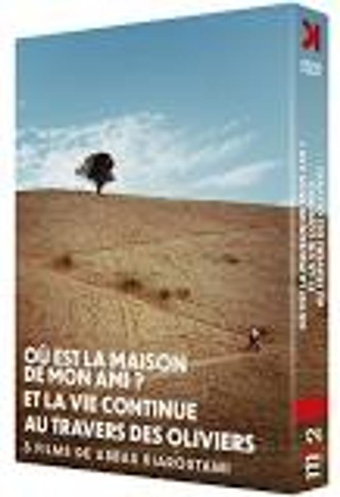 OU EST LA MAISON DE MON AMI ? / Abbas Kiarostami, réal. |