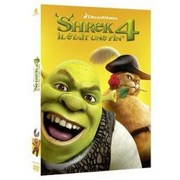 SHREK 4, IL ETAIT UNE FIN / Mike Mitchell, réal. | Mitchell, Mike. Metteur en scène ou réalisateur