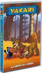 YAKARI : La Griffe de l'ours / Xavier Giacometti, réal.   Giacometti, Xavier. Metteur en scène ou réalisateur