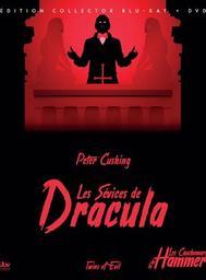LES MAITRESSES DE DRACULA / Terence Fisher, réal. | Gilling, John. Metteur en scène ou réalisateur
