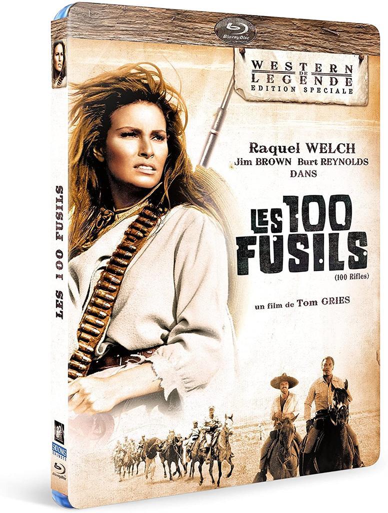 LES 100 FUSILS / Tom Gries, réal. |
