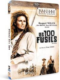 LES 100 FUSILS / Tom Gries, réal. | Gries, Tom. Metteur en scène ou réalisateur. Metteur en scène ou réalisateur