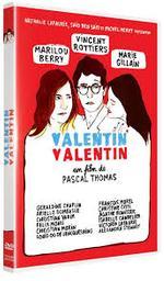 VALENTIN VALENTIN / Pascal Thomas, réal. | Thomas, Pascal. Metteur en scène ou réalisateur. Metteur en scène ou réalisateur