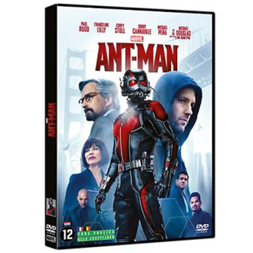 ANT-MAN / Peyton Reed, réal.  