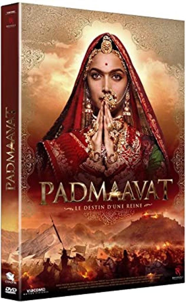 PADMAAVAT / Sanjay Leela Bhansali, réal. |