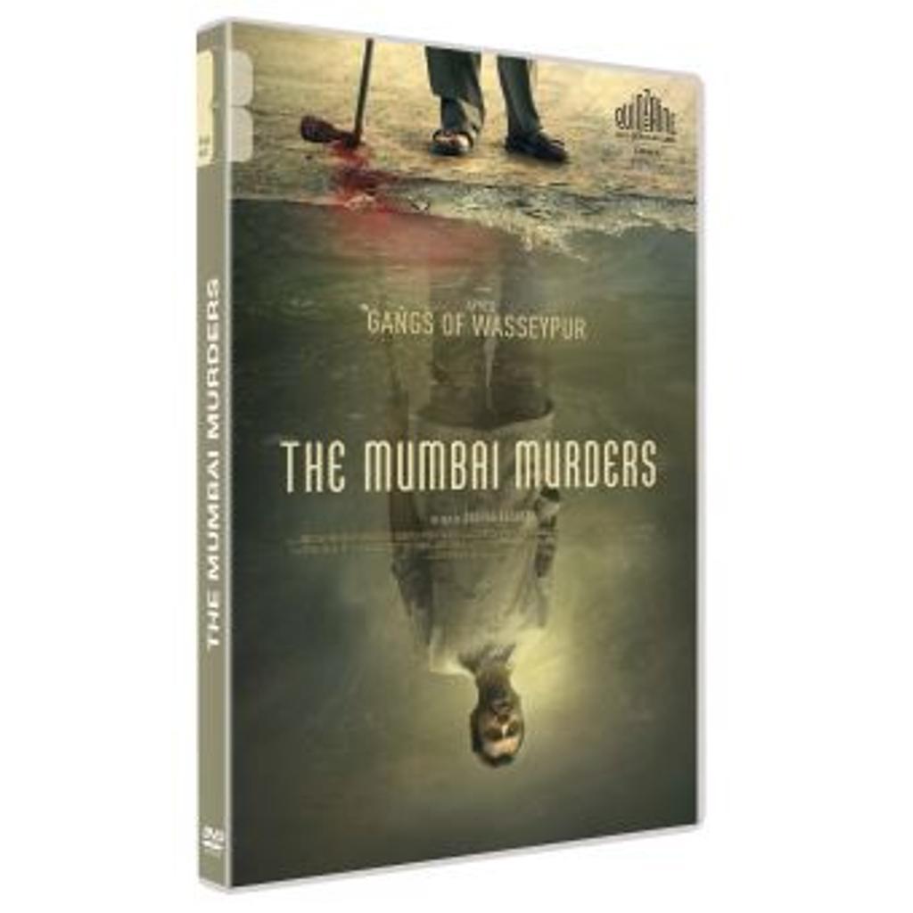 THE MUMBAI MURDERS / Anurag Kashyap, réal. |