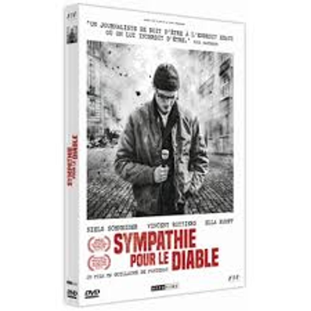 SYMPATHIE POUR LE DIABLE / Guillaume de Fontenay, réal. |