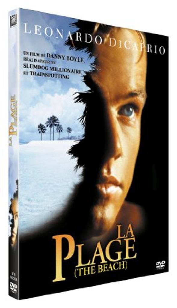 LA PLAGE / Danny Boyle, réal.  
