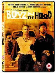 BOYZ'N THE HOOD / John Singleton, réal. | Singleton, John. Metteur en scène ou réalisateur. Scénariste