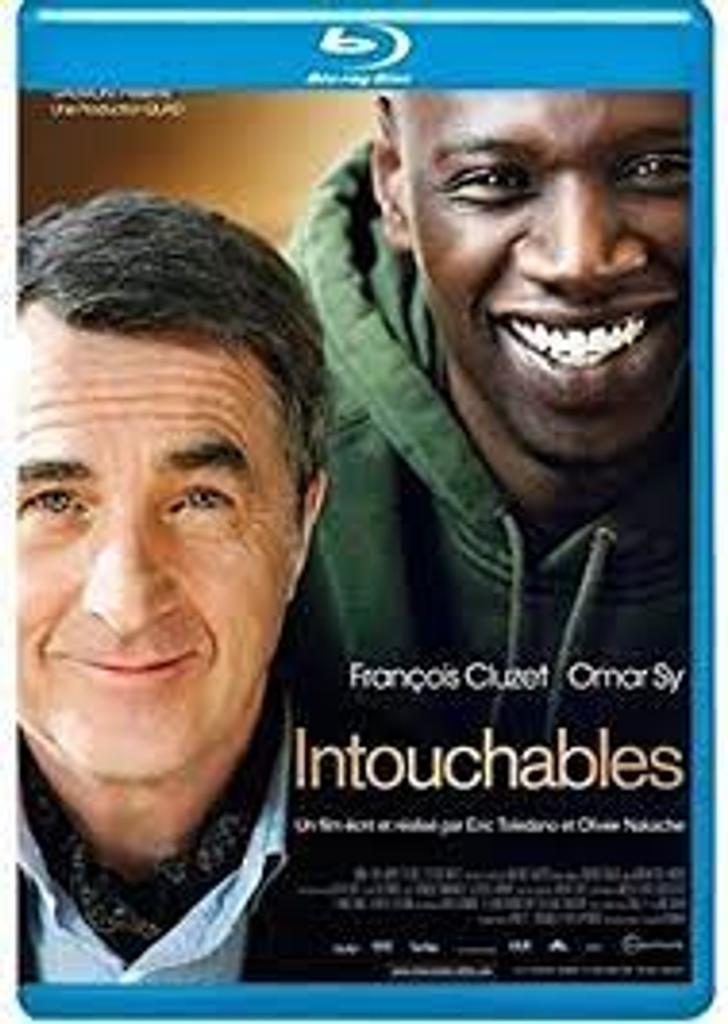 INTOUCHABLES / Éric Toledano, Olivier Nakache, réal.  