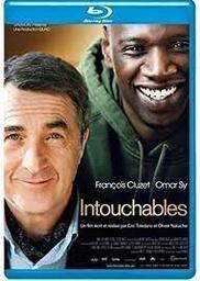 INTOUCHABLES / Éric Toledano, Olivier Nakache, réal. | Toledano, Eric. Metteur en scène ou réalisateur. Scénariste. Dialoguiste
