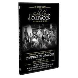 LE BATAILLON DES SANS-AMOUR / Archie L. Mayo, réal. | Mayo, Archie L.. Metteur en scène ou réalisateur