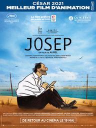 JOSEP / Aurel, réal. | Aurel. Metteur en scène ou réalisateur