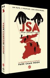JSA (Joint Security Area) / Chan-wook Park, réal. | Park, Chan-wook. Metteur en scène ou réalisateur. Scénariste