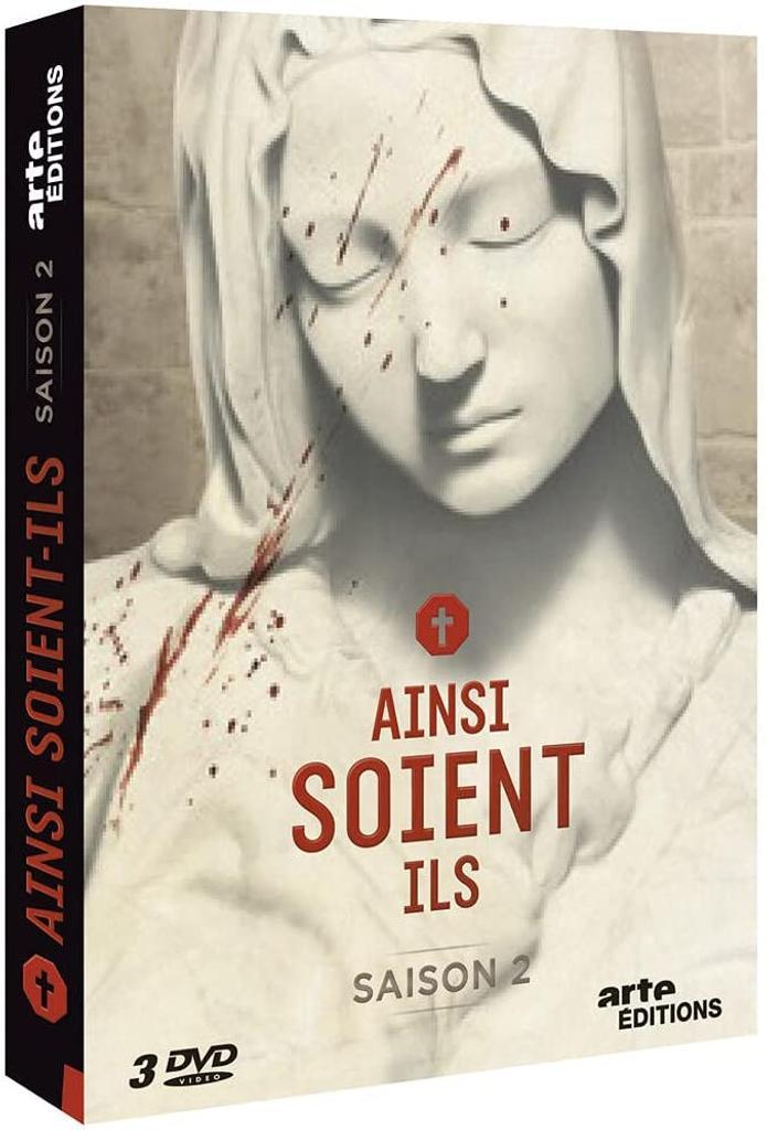AINSI SOIENT-ILS : saison 2 / Elizabeth Marre, Olivier Pont, Rodolphe Tissot, réal. |