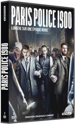 PARIS POLICE 1900 / Julien Despaux, Frédéric Balekdjian, Fabien Nury, réal. | Despaux, Julien. Metteur en scène ou réalisateur