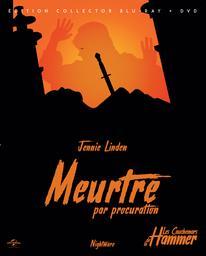 MEURTRE PAR PROCURATION / Freddie Francis, réal. | Hough, John