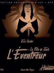 LA FILLE DE JACK L'EVENTREUR / Peter Sasdy, réal. | Sasdy, Peter. Metteur en scène ou réalisateur