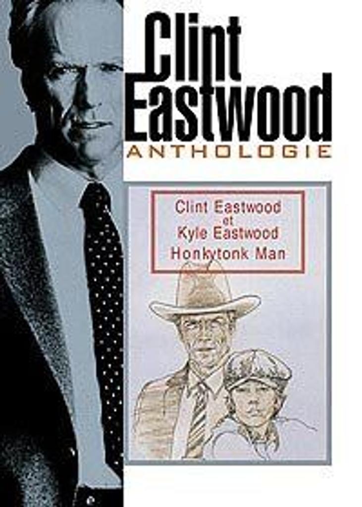 HONKYTONK MAN / Clint Eastwood, réal.  