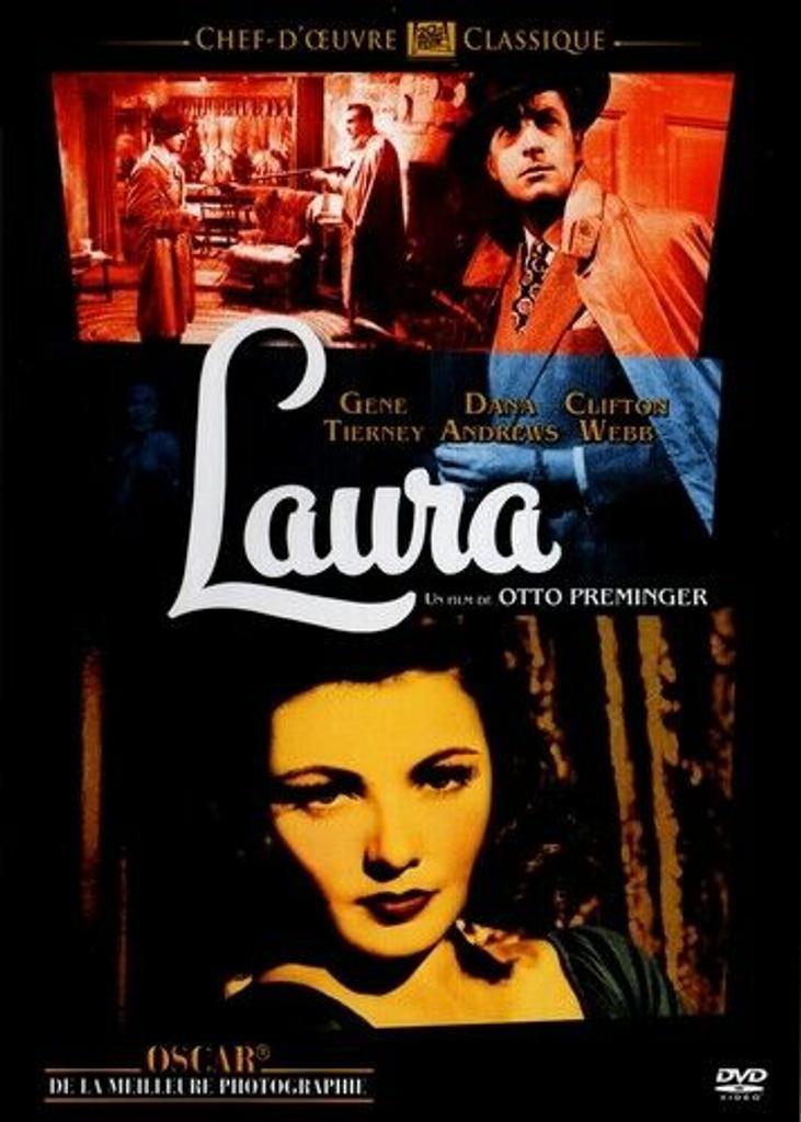 LAURA / Otto Preminger, réal. |