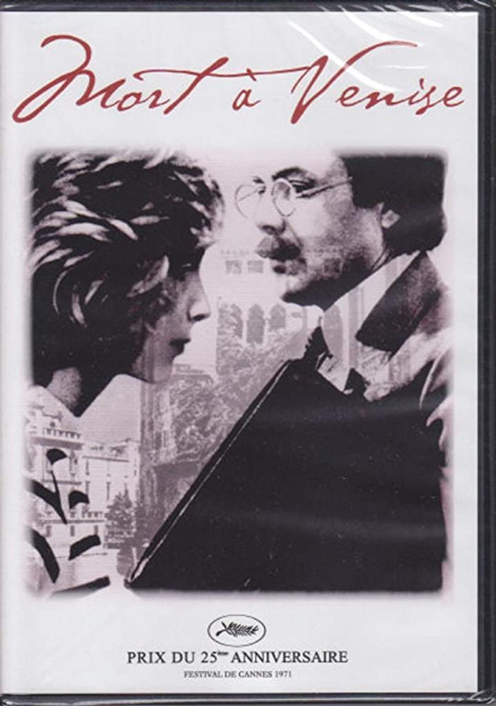 MORT A VENISE / Luchino Visconti, réal. |