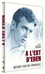 A L'EST D'EDEN / Elia Kazan, réal. | Kazan, Elia. Metteur en scène ou réalisateur