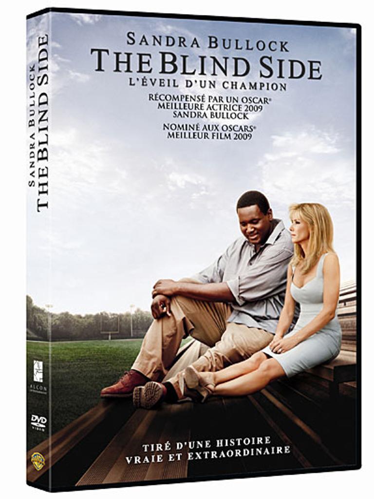 THE BLIND SIDE / John Lee Hancock, réal. |