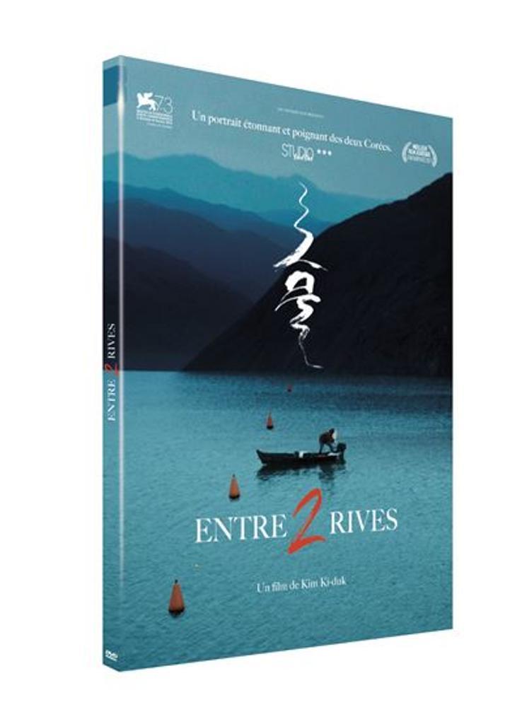 ENTRE 2 RIVES / Ki-duk Kim, réal. |