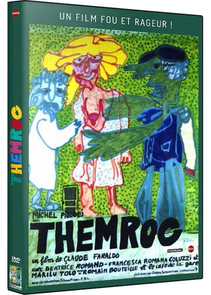 THEMROC / Claude Faraldo, réal. |