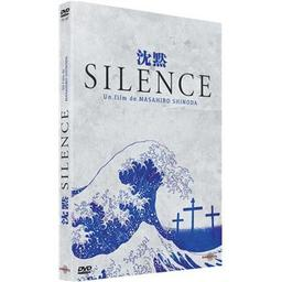 SILENCE / Masahiro Shinoda, réal. | Shinoda, Masahiro. Metteur en scène ou réalisateur. Scénariste