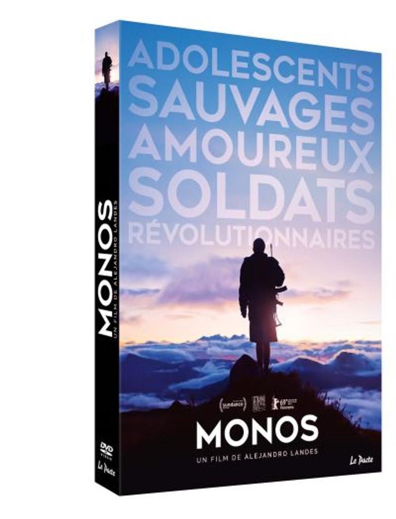 MONOS / Alejandro Landes, réal. |