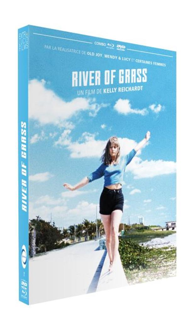 RIVER OF GRASS / Kelly Reichardt, réal. |