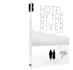 HOTEL BY THE RIVER / Sang-soo Hong, réal. | Hong, Sang-soo. Metteur en scène ou réalisateur. Scénariste