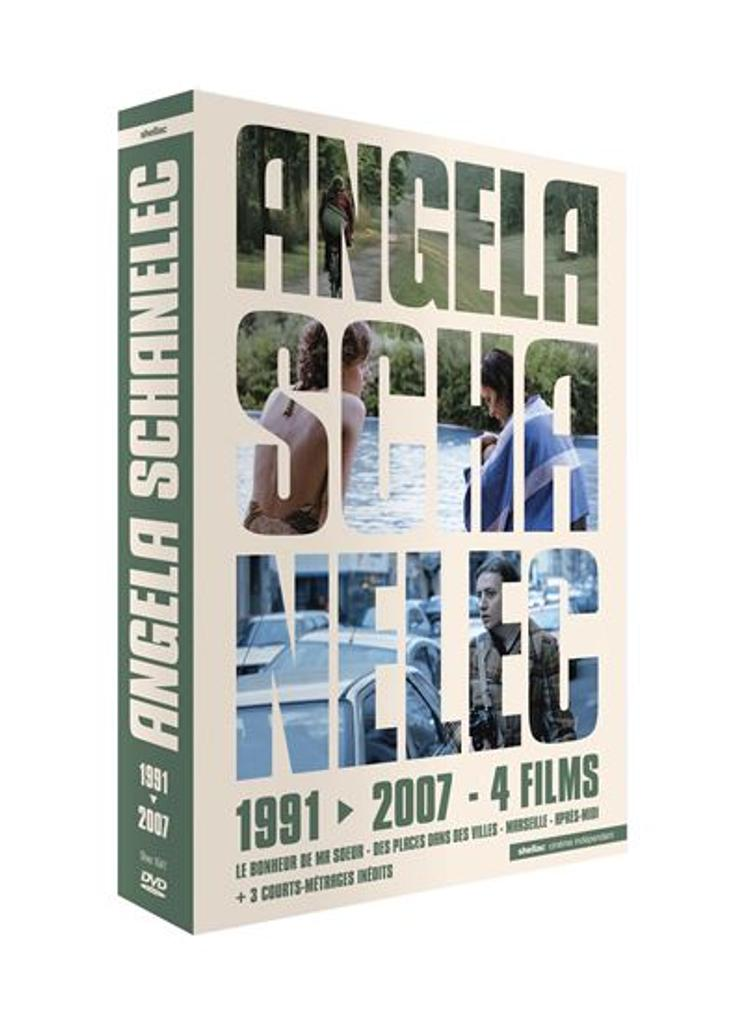 ANGELA SCHANELEC 1991-2007 / Angela Schanelec, réal. |