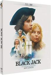 BLACK JACK / Ken Loach, réal. | Loach, Ken. Metteur en scène ou réalisateur. Scénariste