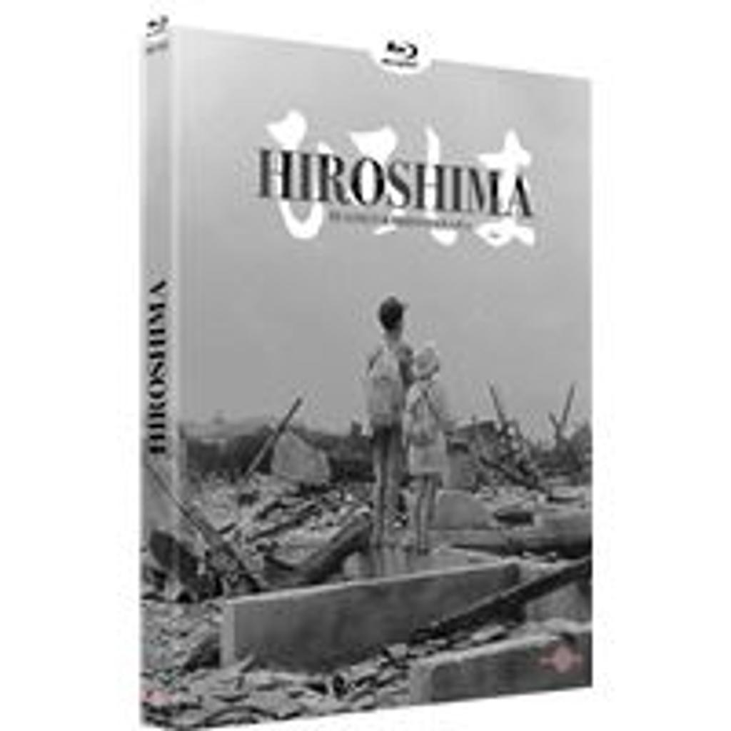 HIROSHIMA / Hideo Sekigawa, réal. |