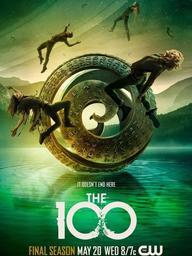 LES 100, the hundred : saison 7 / Ed Fraiman, Alex Kalymnios, Dean White, réal. | Fraiman, Ed. Metteur en scène ou réalisateur
