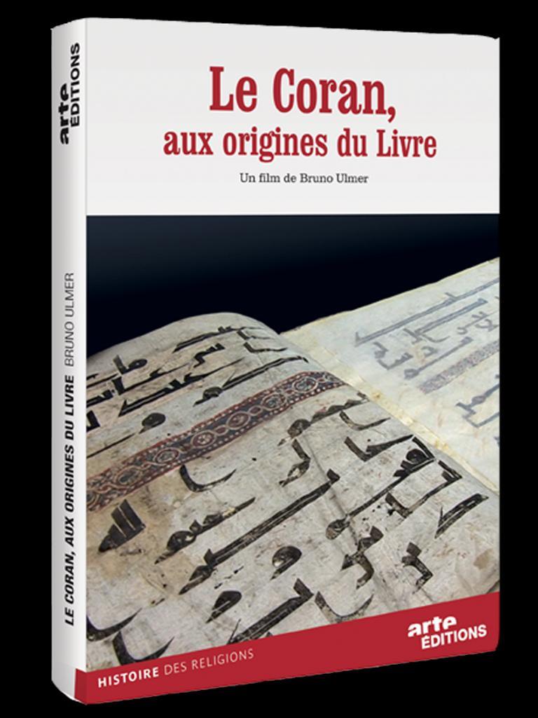 LE CORAN, AUX ORIGINES DU LIVRE / Bruno Ulmer, réal. |