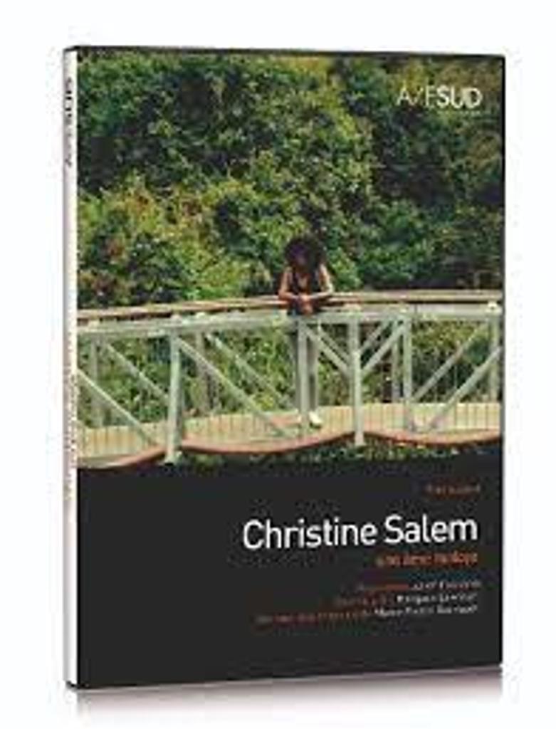 CHRISTINE SALEM : une âme maloya / Julien Faustino, réal. |