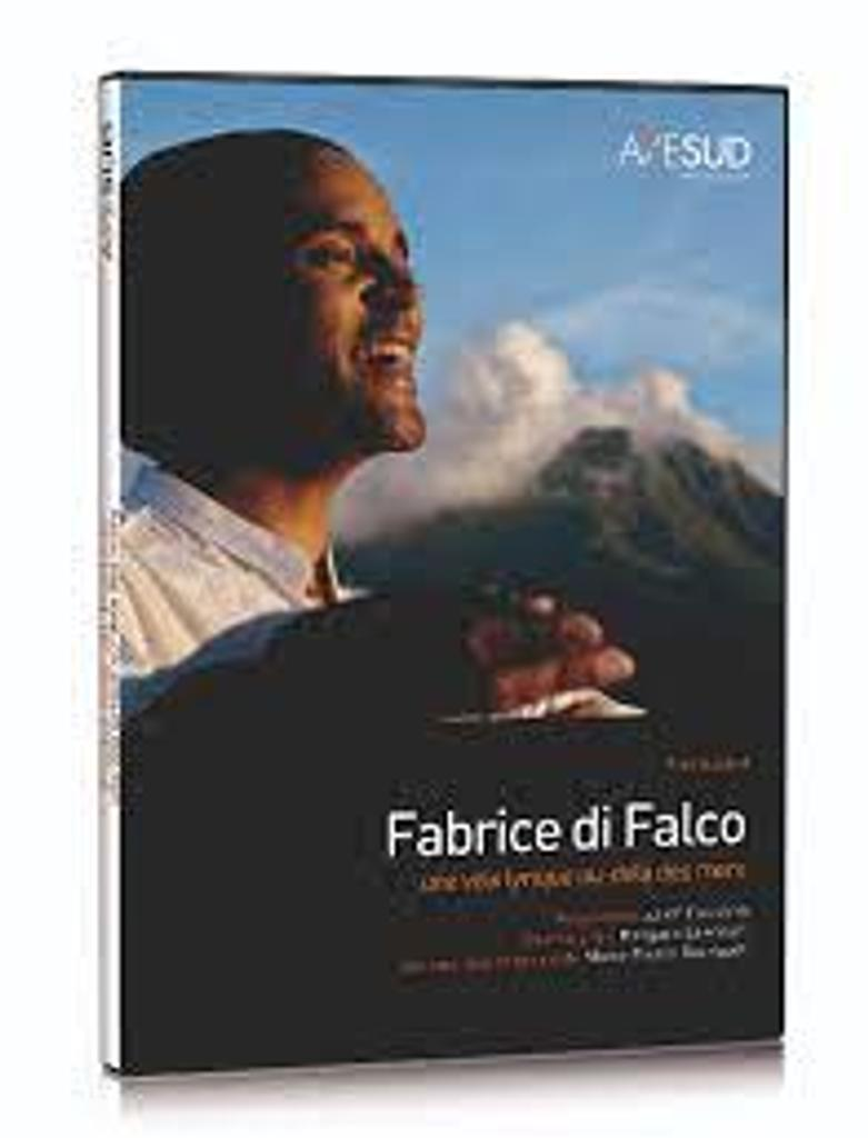 FABRICE DI FALCO, UNE VOIX LYRIQUE AU-DELA DES MERS / Julien Faustino, réal. |
