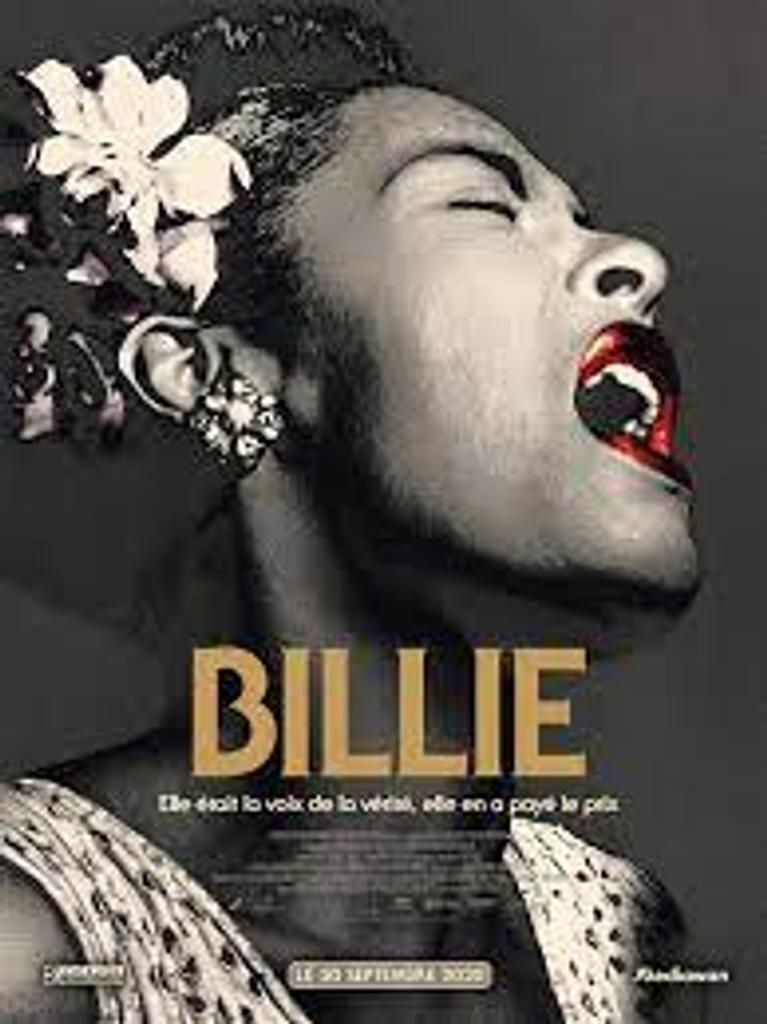 BILLIE / James Erskine, réal. |