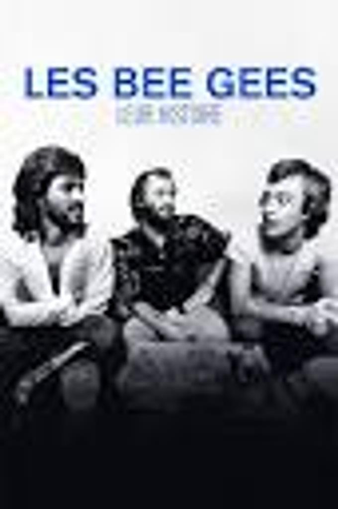 The BEE GEES / Frank Marshall, réal. |
