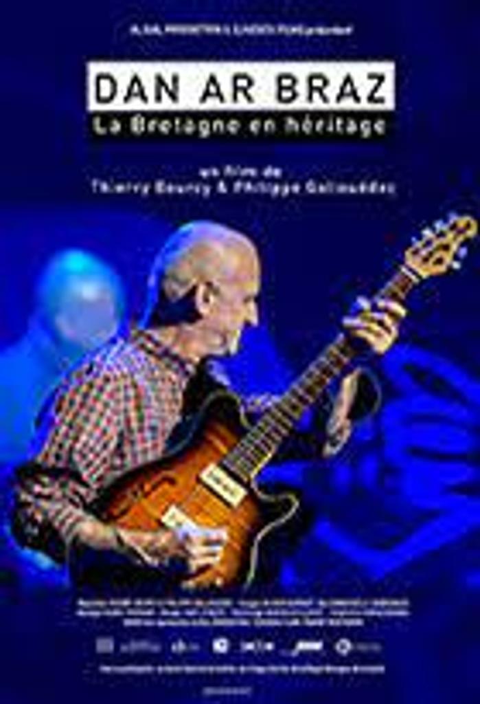 DAN AR BRAZ, LA BRETAGNE EN HERITAGE / Thierry Bourcy, Philippe Gallouedec, réal. |