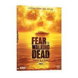 FEAR THE WALKING DEAD : saison 2 / Adam Davidson, Stefan Schwartz, Michael Uppendahl, réal. | Davidson, Adam. Metteur en scène ou réalisateur