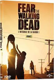 FEAR THE WALKING DEAD : saison 1 / Adam Davidson, Kari Skogland, réal. | Davidson, Adam. Metteur en scène ou réalisateur