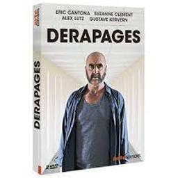 DERAPAGES / Ziad Doueiri, réal. | Doueiri, Ziad. Metteur en scène ou réalisateur