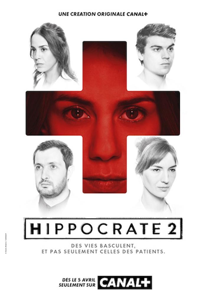 HIPPOCRATE : saison 2 / Thomas Lilti, réal.  