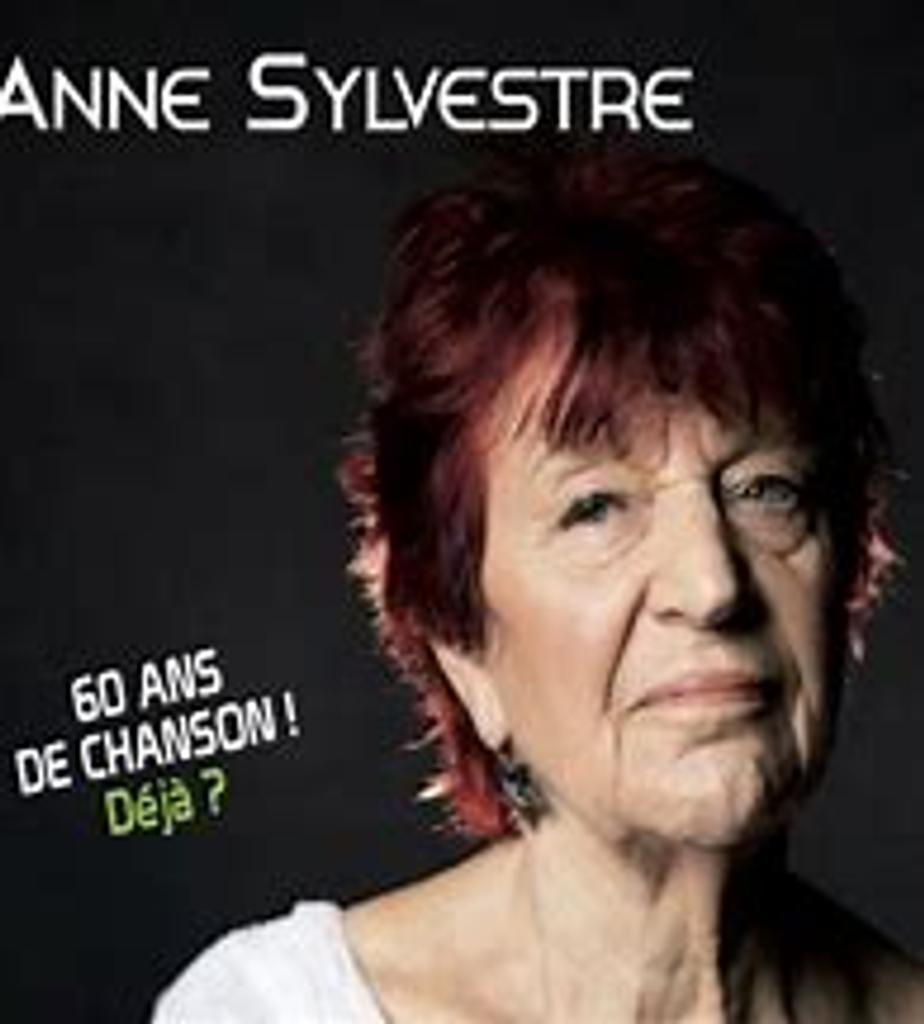 J'AI DE BONNES NOUVELLES / Anne Sylvestre |