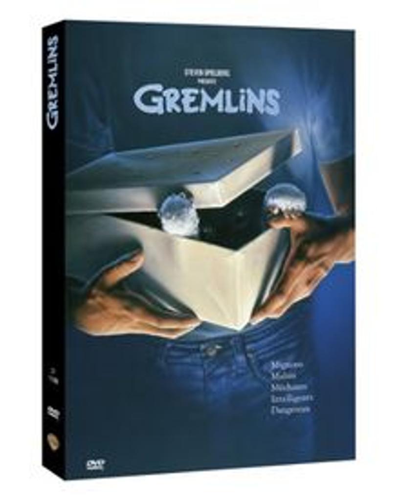 GREMLINS / Joe Dante, réal. |