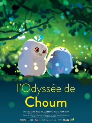 L'Odyssée de Choum |